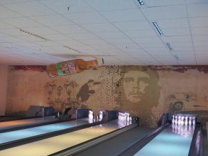 Bowling im Brühl