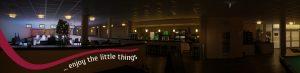 Restaurant & Bowling im Brühl Panorama